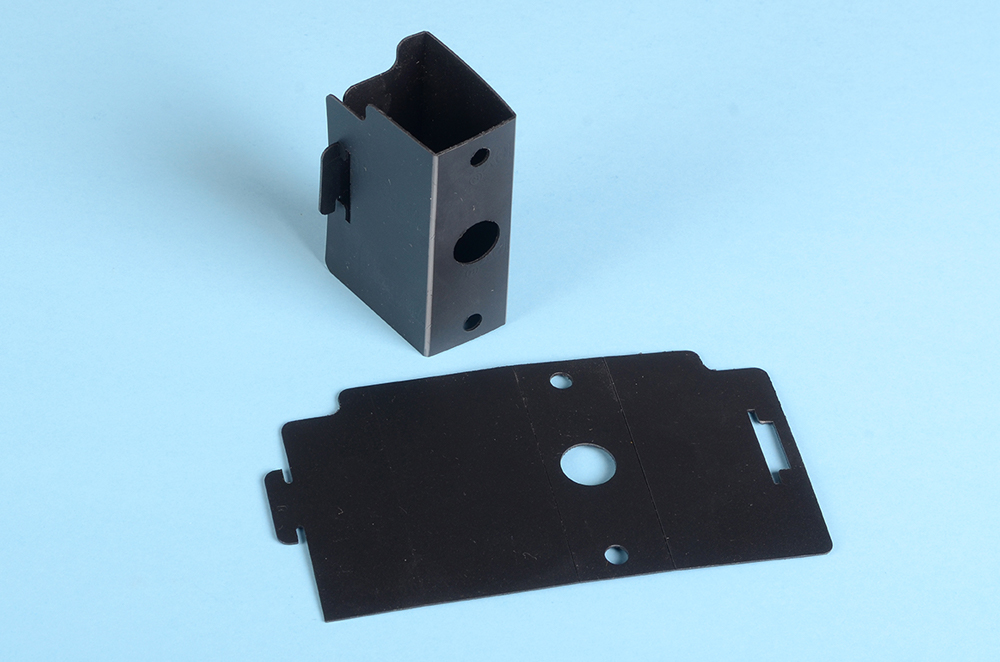 ATI Inc. Punched Parts